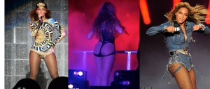 Beyoncé-On-The-Run-Tour-Costumes